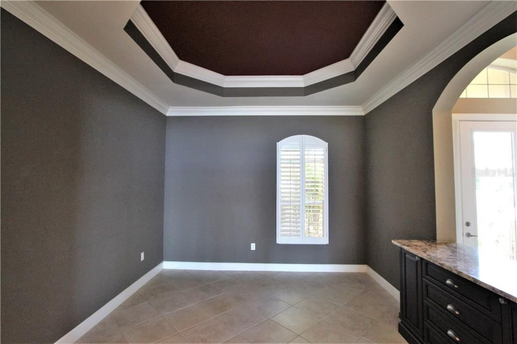 Dining Room - Single Family Home for sale at 2823 Mill Creek Rd, Port Charlotte, FL 33953 - MLS Number is C7409892
