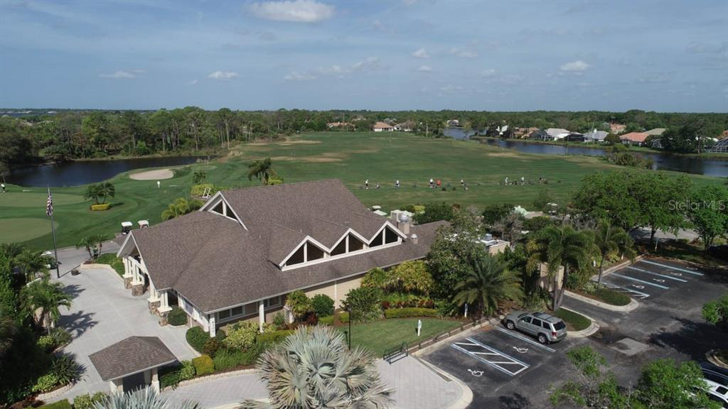4.5 star rated golf course - #36 rated as top in the country to golf - Condo for sale at 4643 Club Dr #102, Port Charlotte, FL 33953 - MLS Number is C7413207