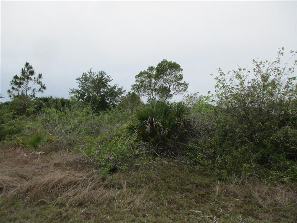 Lot - Vacant Land for sale at 10263 Redondo St, Port Charlotte, FL 33981 - MLS Number is C7415695