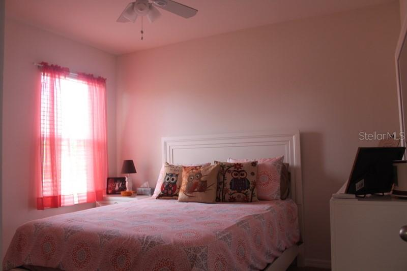 Guest Bedroom - Single Family Home for sale at 25000 Lalique Pl, Punta Gorda, FL 33950 - MLS Number is C7421067