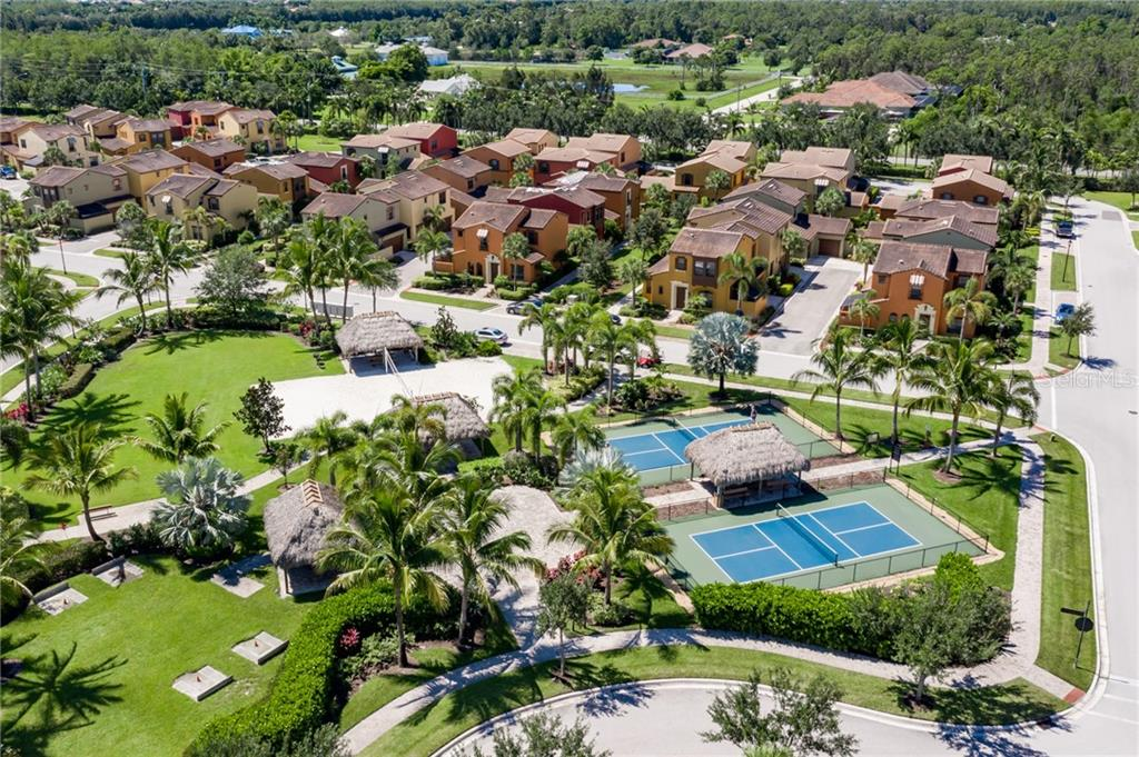 PICKLEBALL ANYONE??!!!! - Condo for sale at 11737 Adoncia Way #3805, Fort Myers, FL 33912 - MLS Number is C7430173