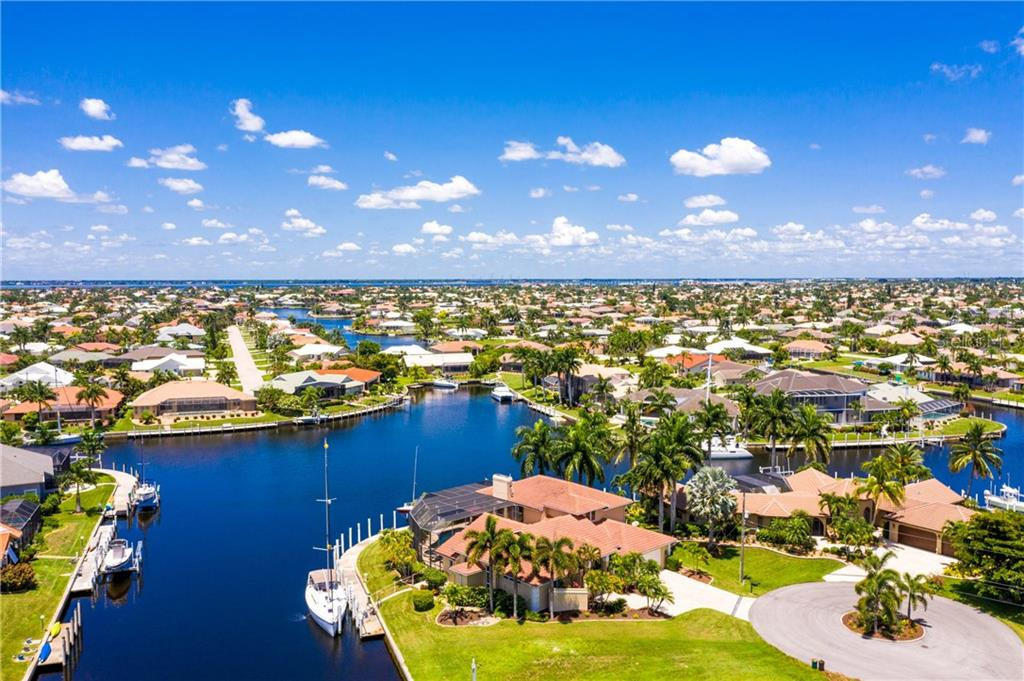 WATERFRONT - Single Family Home for sale at 3537 Caya Largo Ct, Punta Gorda, FL 33950 - MLS Number is C7431664