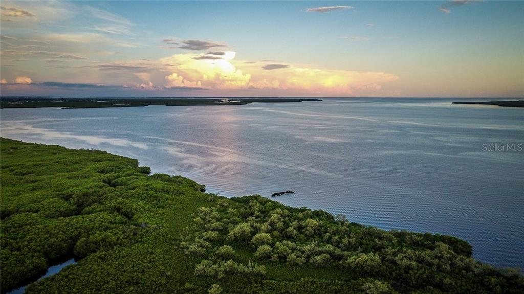 Mother Nature frequently delivers spectacular canvases on Florida's vast skies. - Condo for sale at 4410 Warren Ave #511, Port Charlotte, FL 33953 - MLS Number is C7432222