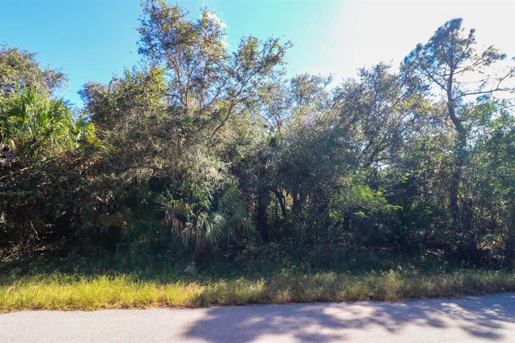 Vacant Land for sale at Garbett Ter, North Port, FL 34288 - MLS Number is C7435660