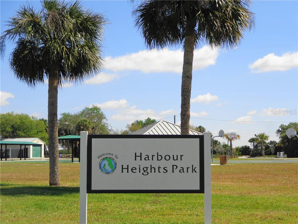 Harbour Heights Park - Vacant Land for sale at 2297 Marcella Ter, Punta Gorda, FL 33983 - MLS Number is C7438527