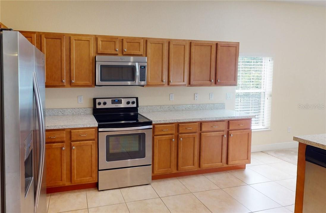 Kitchen - Single Family Home for sale at 11905 Florence Ave, Port Charlotte, FL 33981 - MLS Number is C7441003
