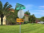 One of Two Access Points - Vacant Land for sale at 24402 Grand Canal Rd, Punta Gorda, FL 33955 - MLS Number is C7225343