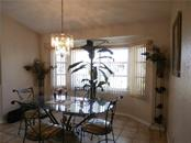 Dining room - Single Family Home for sale at 416 Bahia Grande Ave, Punta Gorda, FL 33983 - MLS Number is C7408301