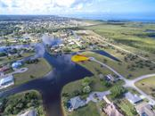 Great location on cul-de-ac on one of the larger lakes in Burnt Store Lakes - Vacant Land for sale at 16308 Cayman Ln, Punta Gorda, FL 33955 - MLS Number is C7413152