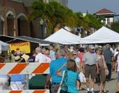 Punta Gorda has one of the best Farmer's Markets in SW Florida every Saturday - Vacant Land for sale at 24166 Henry Morgan Blvd, Punta Gorda, FL 33955 - MLS Number is C7417999