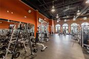 NO SHORTAGE OF WEIGHTS HERE.......... - Condo for sale at 11737 Adoncia Way #3805, Fort Myers, FL 33912 - MLS Number is C7430173