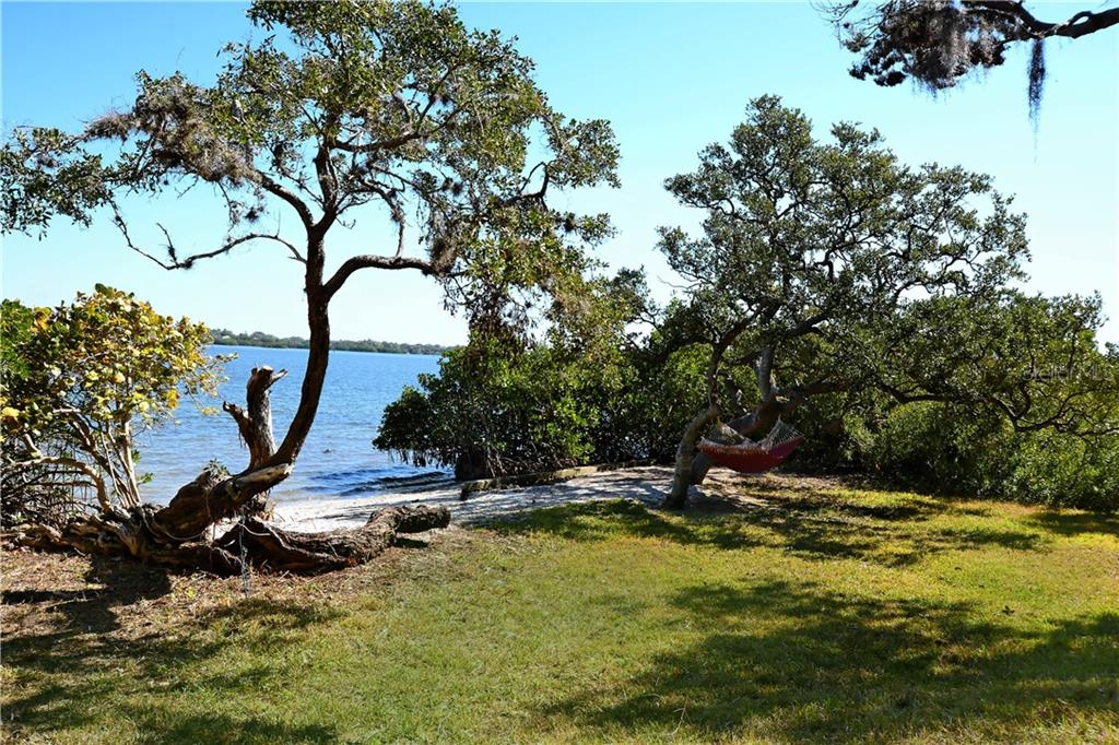 Little Sarasota Bay - Vacant Land for sale at 8535 Midnight Pass Rd, Sarasota, FL 34242 - MLS Number is A4146348