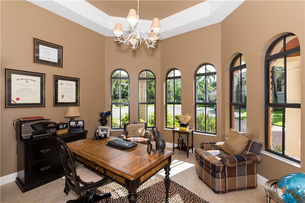 Study - Single Family Home for sale at 1620 Assisi Dr #19, Sarasota, FL 34231 - MLS Number is A4163976