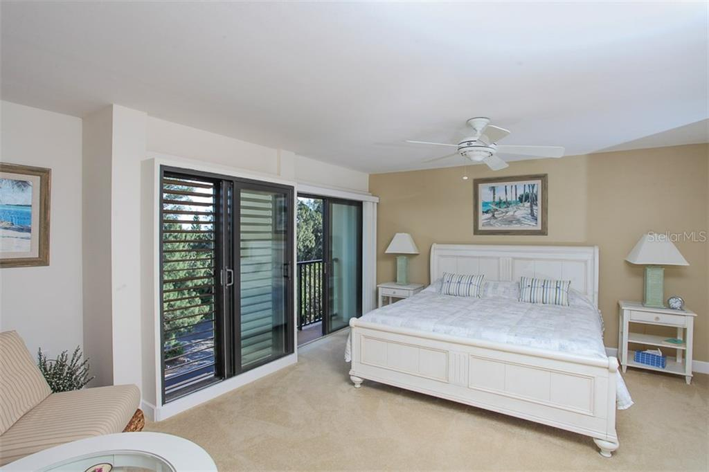 Master Suite - Condo for sale at 4900 Ocean Blvd #503, Sarasota, FL 34242 - MLS Number is A4171070
