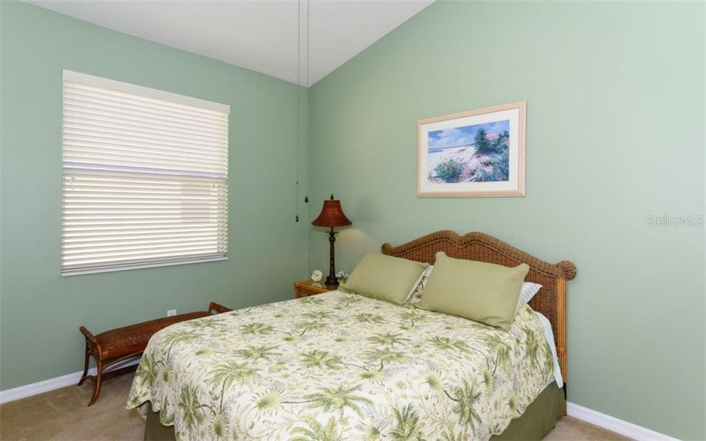 2nd Bedroom - Single Family Home for sale at 6531 38th Ln E, Sarasota, FL 34243 - MLS Number is A4174191
