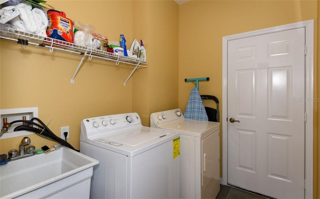 Utility Room - Single Family Home for sale at 6531 38th Ln E, Sarasota, FL 34243 - MLS Number is A4174191