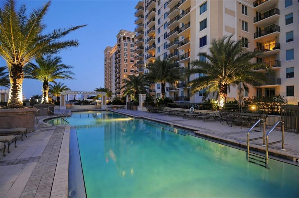 Condo for sale at 800 N Tamiami Trl #1412, Sarasota, FL 34236 - MLS Number is A4176907