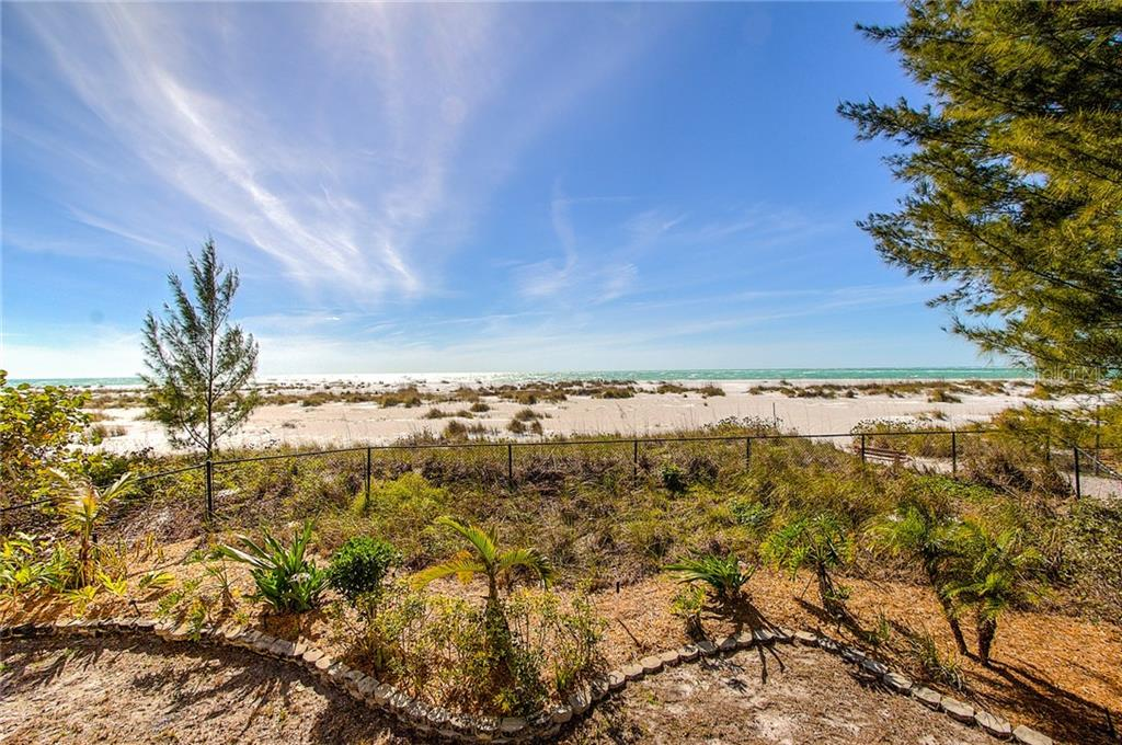 1st Floor Patio View - Single Family Home for sale at 811 N Shore Dr, Anna Maria, FL 34216 - MLS Number is A4178184