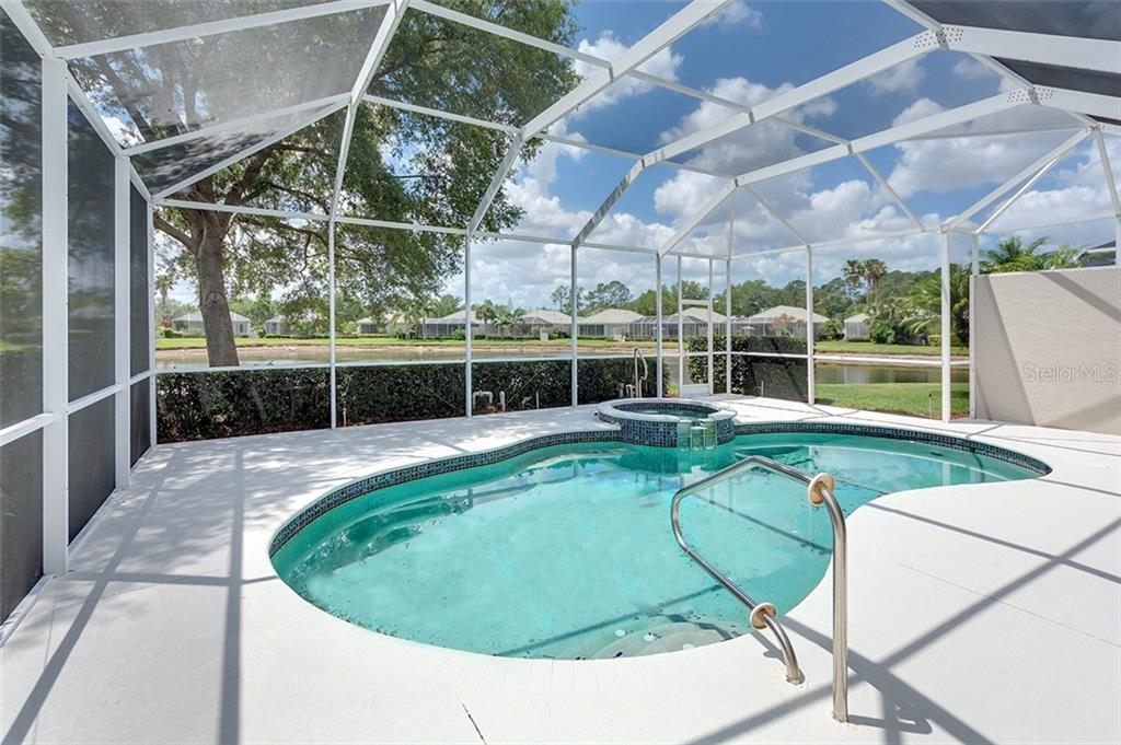 Single Family Home for sale at 8610 53rd Pl E, Bradenton, FL 34211 - MLS Number is A4184393