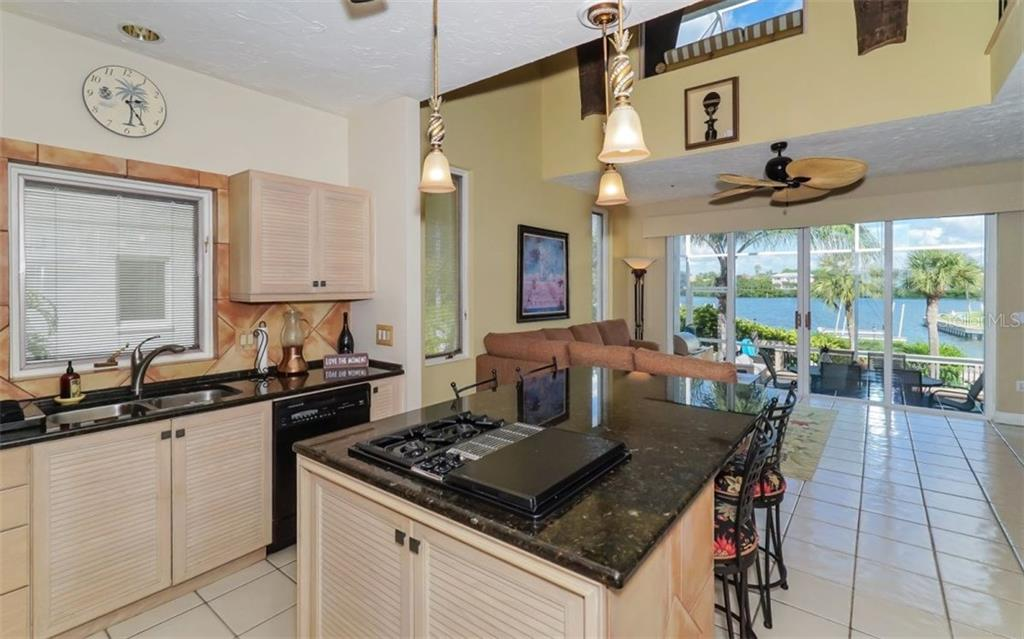 Tiki Hut With View - Single Family Home for sale at 3380 Gulf Of Mexico Dr, Longboat Key, FL 34228 - MLS Number is A4185604