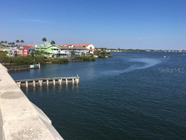 Beautiful view of the Intercoastal of Sarasota - Condo for sale at 1749 Dawn St S #303, Sarasota, FL 34231 - MLS Number is A4186116