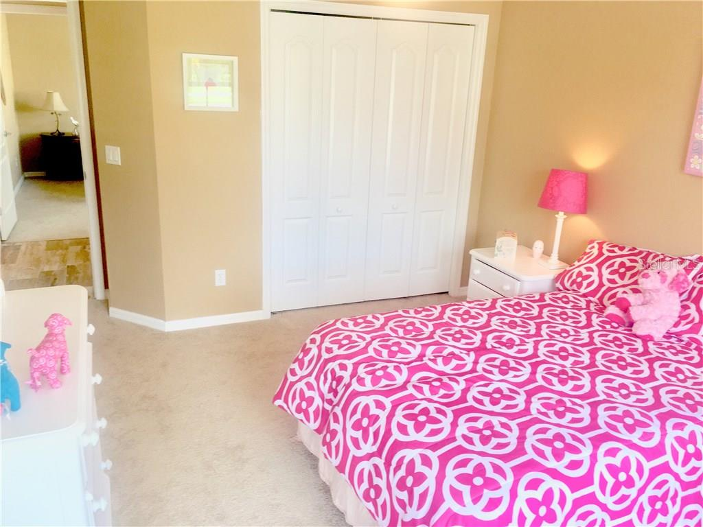 spare bedroom 2 - Single Family Home for sale at 831 Placid Lake Dr, Osprey, FL 34229 - MLS Number is A4187075