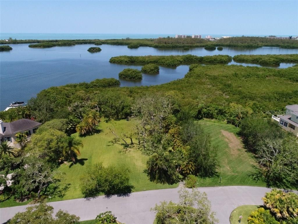 Vacant Land for sale at 148 Osprey Point Dr, Osprey, FL 34229 - MLS Number is A4187258