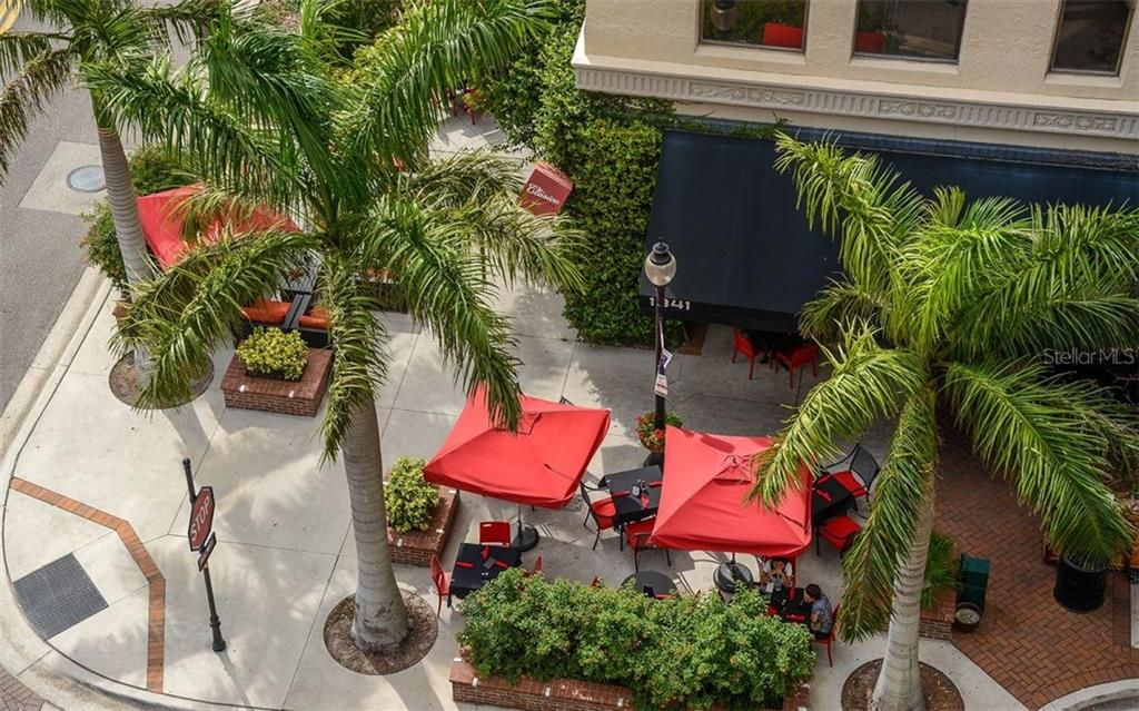 Condo for sale at 1350 Main St #706, Sarasota, FL 34236 - MLS Number is A4188032