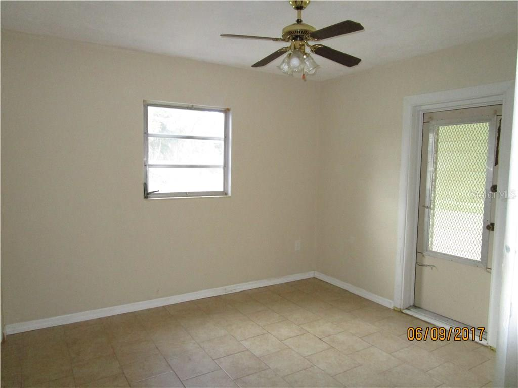 Bedroom #2 - Single Family Home for sale at 3002 36th Ave W, Bradenton, FL 34205 - MLS Number is A4189280