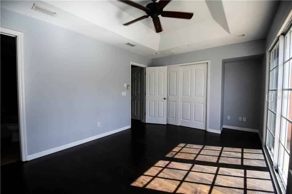 2nd bedroom - Townhouse for sale at 8654 Majestic Elm Ct, Lakewood Ranch, FL 34202 - MLS Number is A4191082