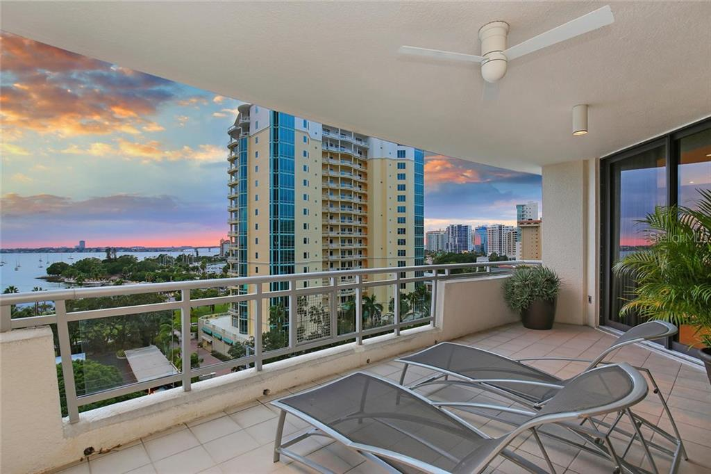 Condo for sale at 401 S Palm Ave #802, Sarasota, FL 34236 - MLS Number is A4195893