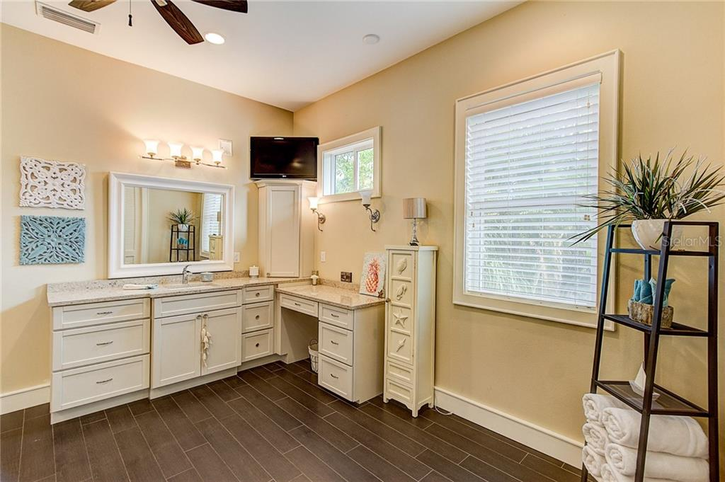 Master Bath - Single Family Home for sale at 504 75th St, Holmes Beach, FL 34217 - MLS Number is A4196523