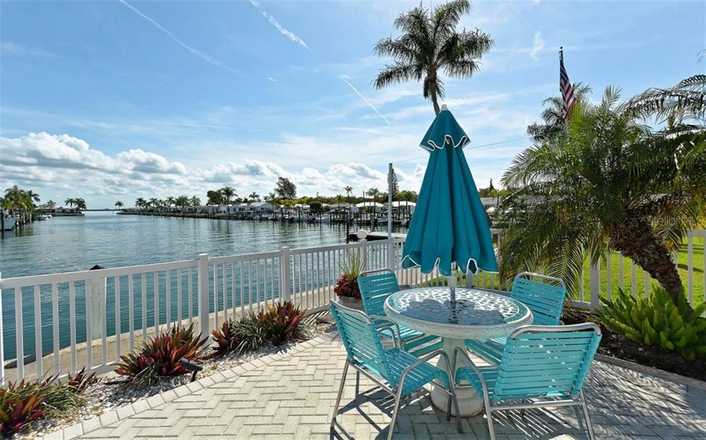 Villa for sale at 524 Spanish Dr S #125, Longboat Key, FL 34228 - MLS Number is A4201737
