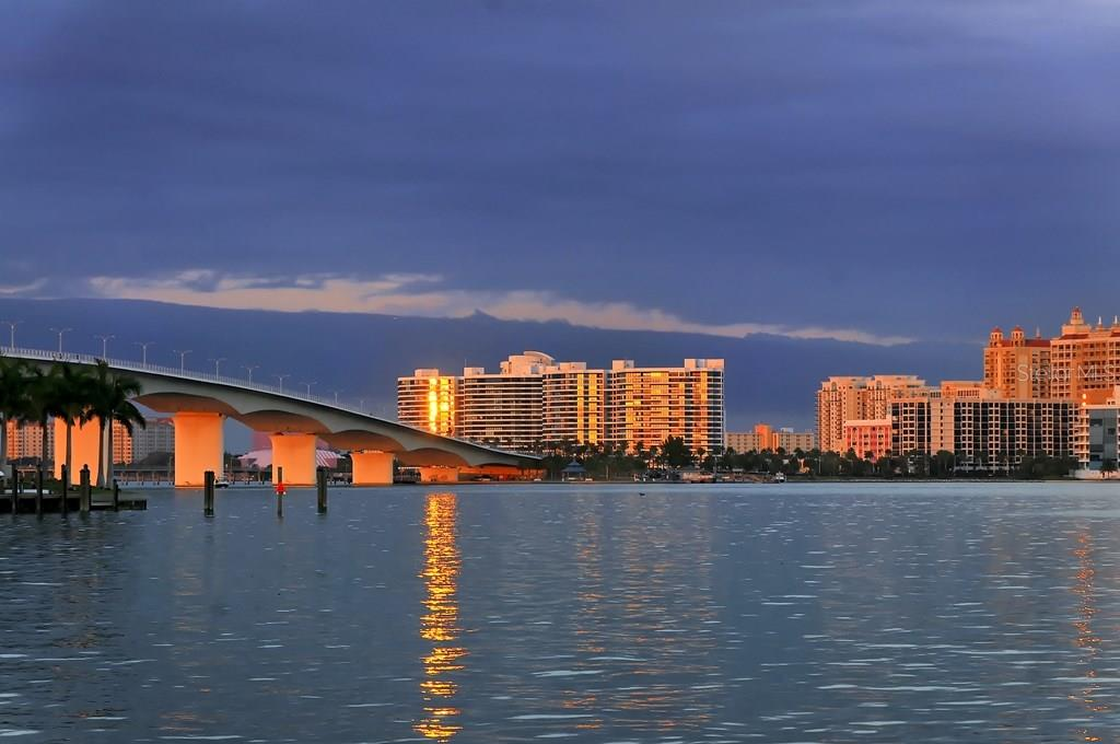 Condo for sale at 1889 N Tamiami Trl #409, Sarasota, FL 34234 - MLS Number is A4203624