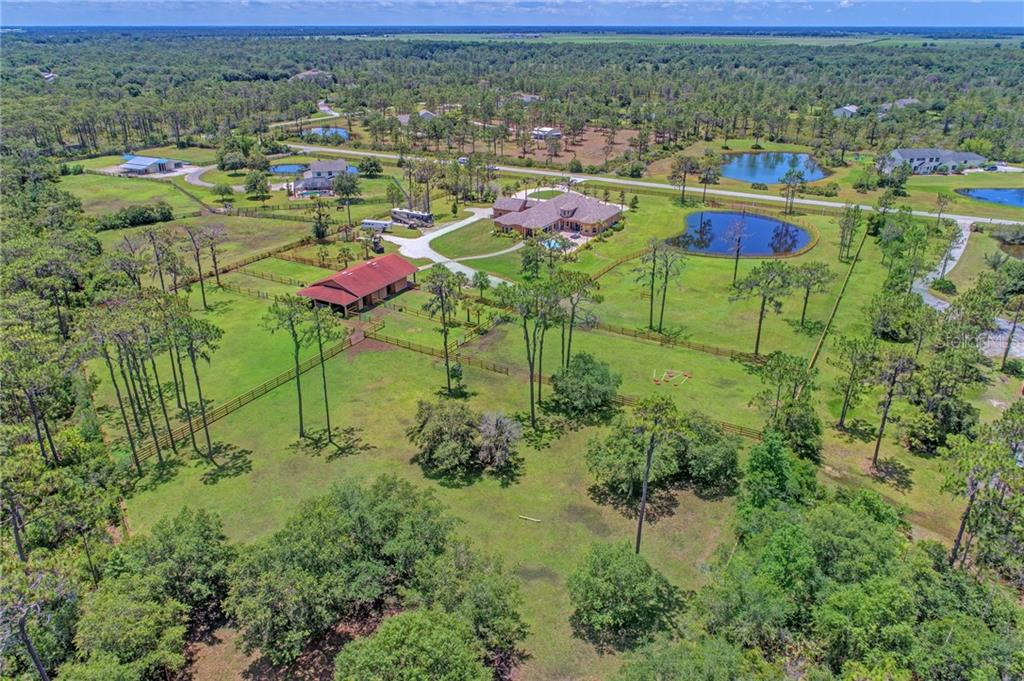 Single Family Home for sale at 24705 S 83rd Ave E, Myakka City, FL 34251 - MLS Number is A4203693