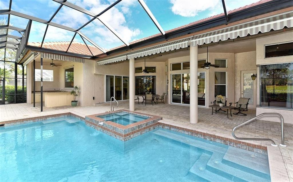Single Family Home for sale at 3170 Charles Macdonald Dr, Sarasota, FL 34240 - MLS Number is A4205784