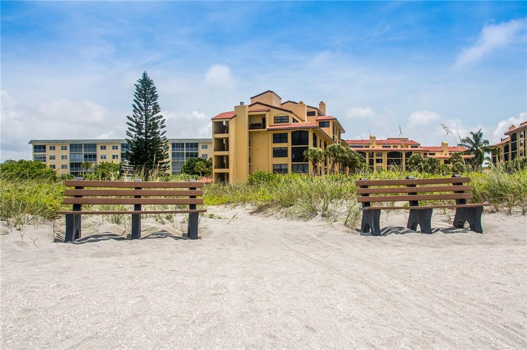 Peaceful Walkways - Condo for sale at 8730 Midnight Pass Rd #400, Sarasota, FL 34242 - MLS Number is A4209312