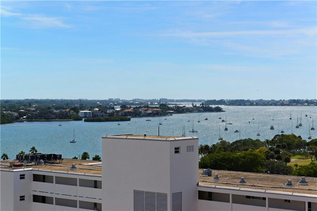 West View - Condo for sale at 1350 Main St #1106, Sarasota, FL 34236 - MLS Number is A4209424