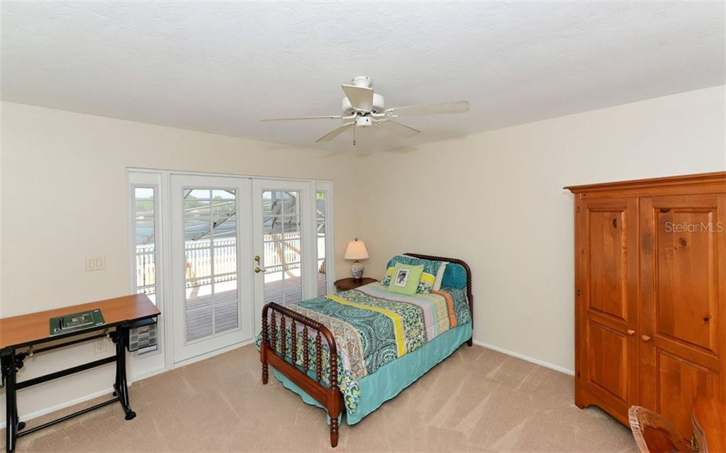 Bedroom 4 - Single Family Home for sale at 5122 Willow Leaf Dr, Sarasota, FL 34241 - MLS Number is A4209555