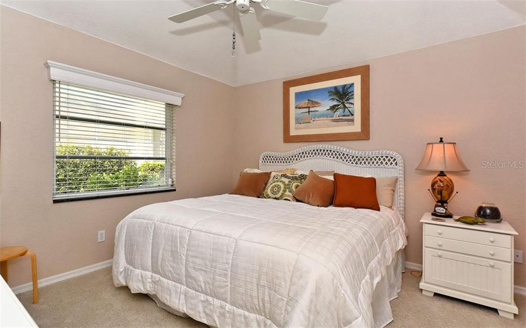 Bedroom 3 - Single Family Home for sale at 571 Khyber Ln, Venice, FL 34293 - MLS Number is A4210343