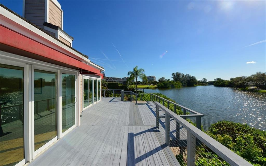 Villa for sale at 3415 Winding Oaks Dr #8, Longboat Key, FL 34228 - MLS Number is A4210727