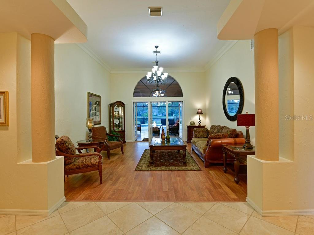 Golf Membership Information - Single Family Home for sale at 7412 Weeping Willow Blvd, Sarasota, FL 34241 - MLS Number is A4211701