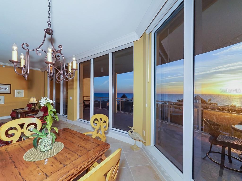 Views of the Beach - Condo for sale at 1300 Benjamin Franklin Dr #603, Sarasota, FL 34236 - MLS Number is A4213631