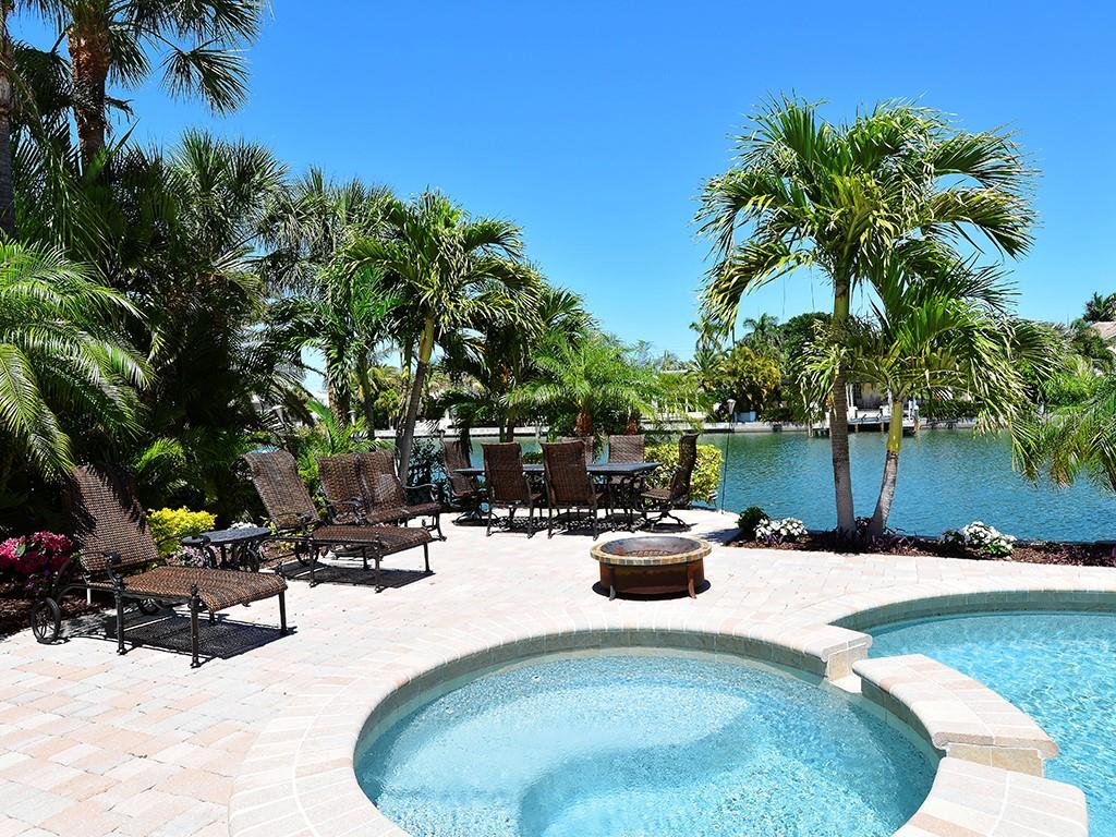 Spa - Single Family Home for sale at 85 S Polk Dr, Sarasota, FL 34236 - MLS Number is A4400870