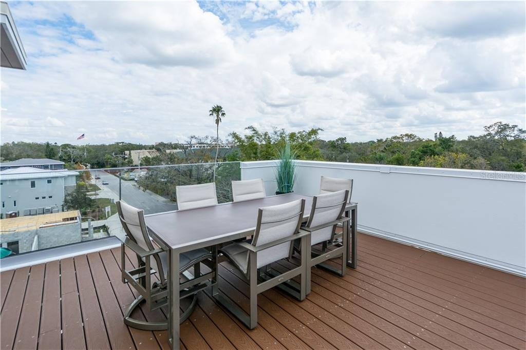 Sweeping Views - Townhouse for sale at 632 S Rawls Ave, Sarasota, FL 34236 - MLS Number is A4404361