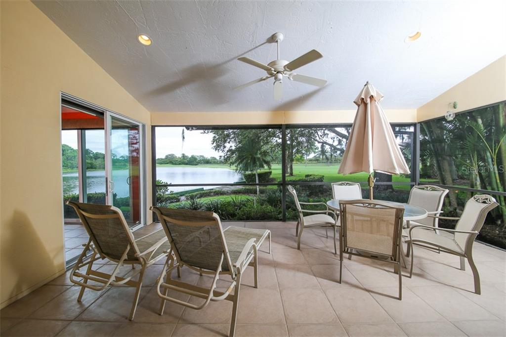 Room to Relax - Villa for sale at 4472 Calle Serena, Sarasota, FL 34238 - MLS Number is A4407721