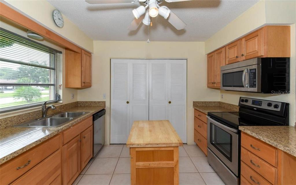 LT Q & A - Villa for sale at 4581 Mohican Trl #133, Sarasota, FL 34233 - MLS Number is A4409965