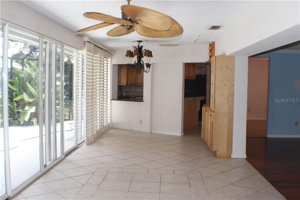 Single Family Home for sale at 1219 Village Green Pkwy, Bradenton, FL 34209 - MLS Number is A4410821