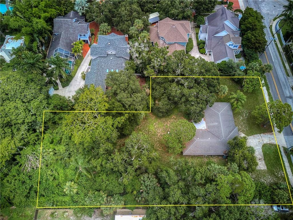 Vacant Land for sale at 950 S Osprey Ave, Sarasota, FL 34236 - MLS Number is A4410882