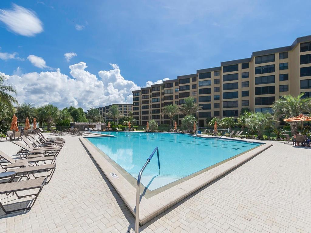 relax and take a dip in the Pool. - Condo for sale at 5780 Midnight Pass Rd #208, Sarasota, FL 34242 - MLS Number is A4411755